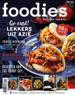 Foodies Cover februa